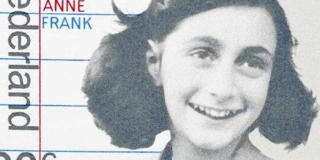 Anne Frank Walking Tour tickets