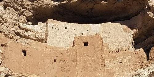 Verde Valley & Montezuma's Castle: Day Tour from Phoenix