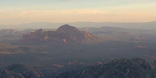 Grand Canyon National Park & Sedona: Day Trip from Phoenix/Scottsdale