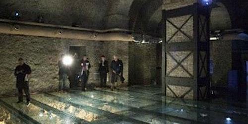 Domus Romane of Palazzo Valentini: Virtual Tour in Italian