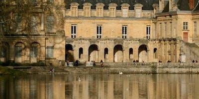 Ch%C3%A2teau+de+Fontainebleau+%26+Ch%C3%A2teau+de+Vaux-