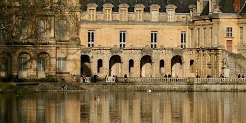 Château de Fontainebleau & Château de Vaux-le-Vicomte + Transport from Paris