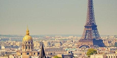 Eiffel Tower - 2nd Floor: Priority Entrance + Audio Guide billets