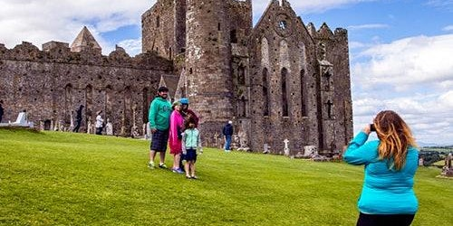 Blarney Castle & Cork: Day Tour from Dublin