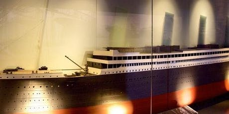 Titanic Experience + Belfast: Day Tour from Dublin tickets
