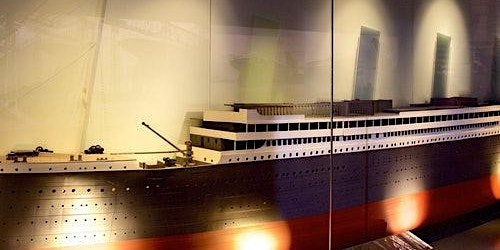 Titanic Experience + Belfast: Day Tour from Dublin