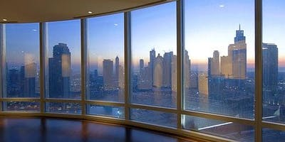 Burj Khalifa: At the Top + Dubai Marina Ferry Roundtrip