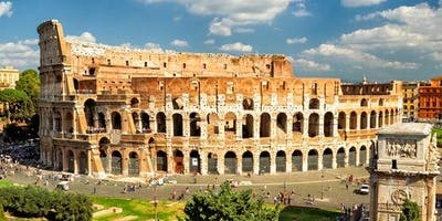 Colosseum, Arena Floor, Roman Forum & Palatine Hill: Guided Tour