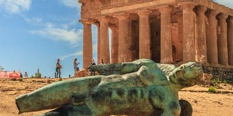 The Valley of the Temples Agrigento: Fast Track biglietti