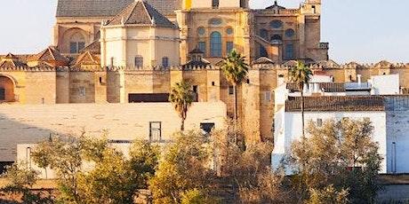 Alcázar, Synagogue & Mosque-Cathedral of Córdoba: Guided Tour entradas