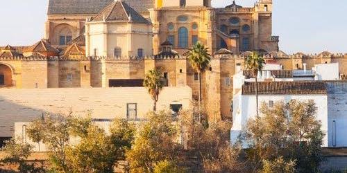 Alcázar, Synagogue & Mosque-Cathedral of Córdoba: Guided Tour