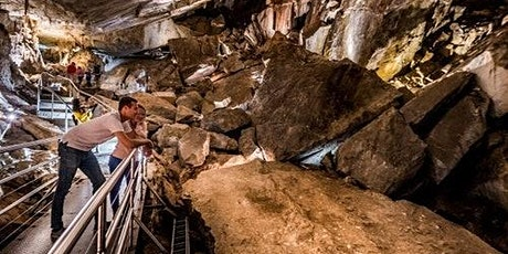 Jenolan Caves & Blue Mountains: Full Day Tour From Sydney tickets