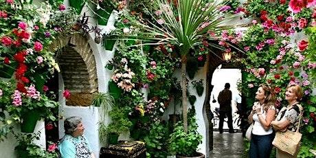 Patios de Córdoba: Guided Tour entradas