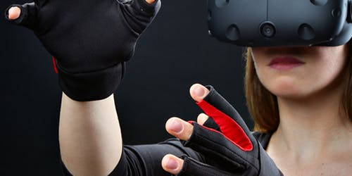The Virtuality: Amsterdam Virtual Reality Experiences