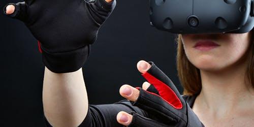 The Virtuality: Amsterdam Virtual Reality Experiences