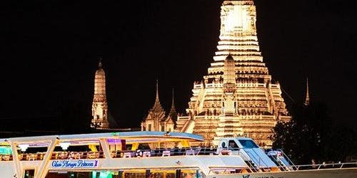 iVenture Attractions Pass Bangkok