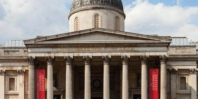 The National Gallery: Guided Tour