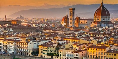 Florence Cathedral: Express Guided Tour in English