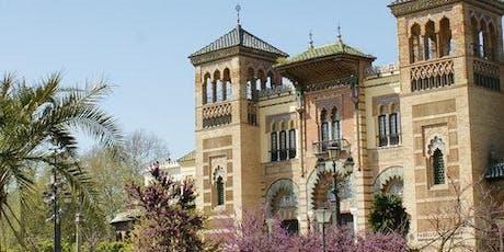 Alcázar of Seville: Game of Thrones Guided Tour entradas
