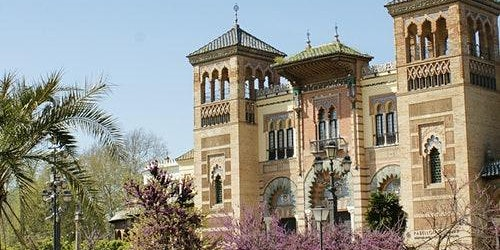 Alcázar of Seville: Game of Thrones Guided Tour