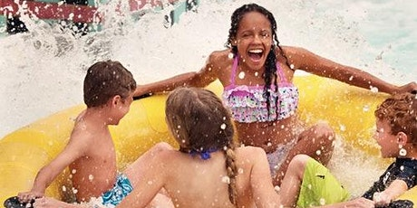 Busch Gardens Williamsburg & Water Country USA tickets