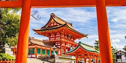 Fushimi Inari & Sake Tasting Tour