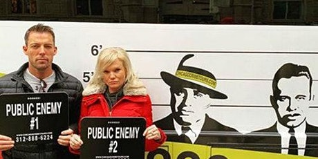 Chicago Crime & Mob Tour: Criminals, Mobsters and Gangsters tickets