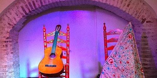 Flamenco + Tapas in Triana: Guided Visit