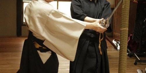 Samurai Juku Course