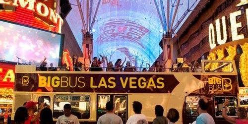 Las Vegas Night Tour