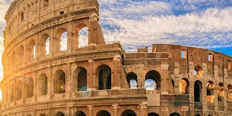 Colosseum, Roman Forum & Palatine Hill: Guided Tour in English tickets