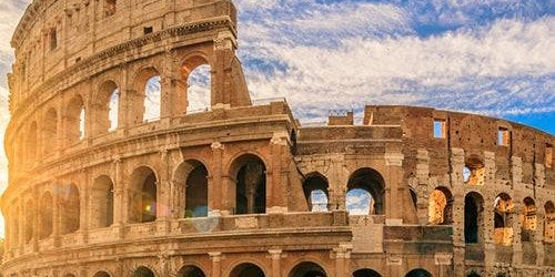 Colosseum, Roman Forum & Palatine Hill: Guided Tour in English