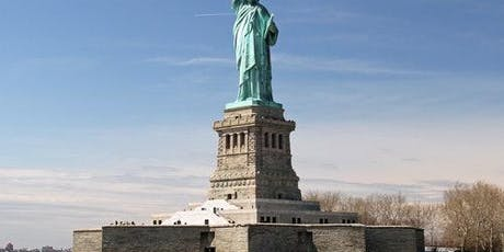 Statue of Liberty & Ellis Island: Pedestal Access + Guided Tour tickets