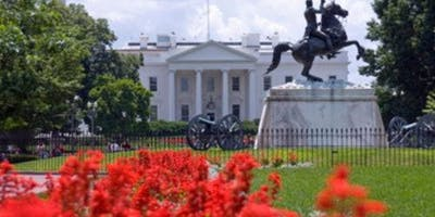 Washington, D.C. Highlights: Guided Bus Tour