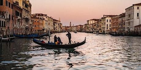 Best of Venice: Doge's Palace, St. Mark's Basilica & Gondola Tour biglietti