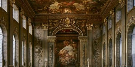 Old Royal Naval College: The Painted Hall tickets