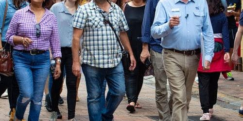 The Rocks: Guided Walking Tour