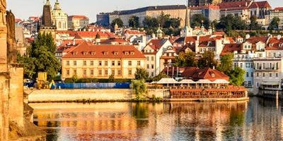 Prague Castle: 1.5-Hour Guided Tour + Fast Track