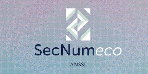 SECNUMECO #3 : Sécurité numérique et sécurité économique, de la sensibilisation à l'acculturation