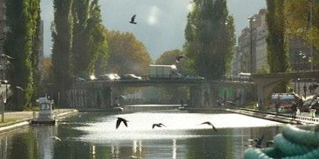 Canal Saint-Martin Cruise from Parc de la Villette to Musée d'Orsay tickets