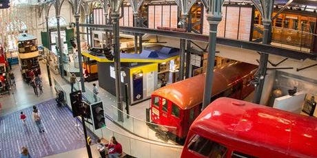 London Transport Museum tickets