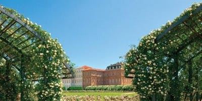 Gardens of the Royal Palace of Venaria Reale: Fast Track