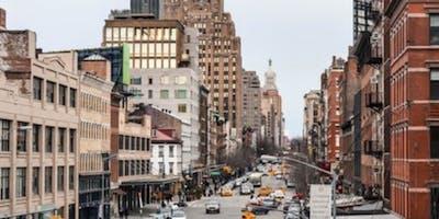 Hudson Yards, The High Line & Vessel Tour