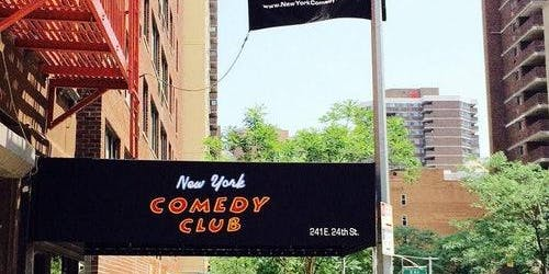 New York Comedy Club – Midtown