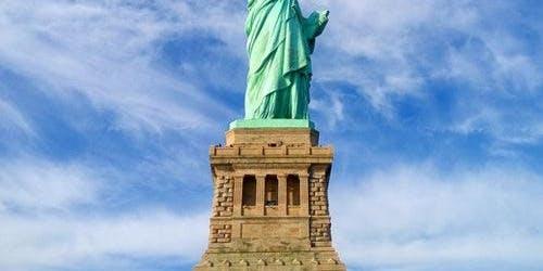 Statue of Liberty & Ellis Island: Fast Track
