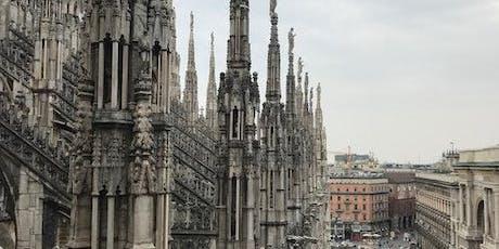 Duomo di Milano Rooftop biglietti