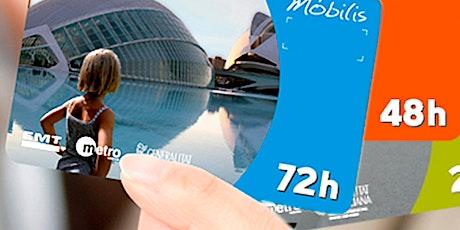 Valencia Tourist Card entradas