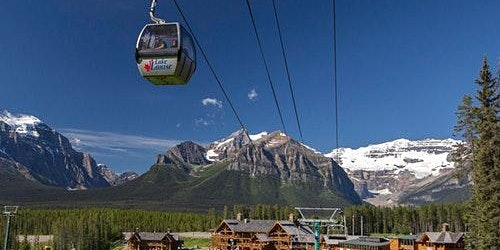 Lake Louise Sightseeing Gondola Ride