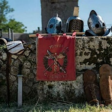 Roma Aeterna: Gladiator for a Day tickets