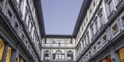Uffizi Gallery, Palazzo Pitti & Boboli Gardens: Skip The Line